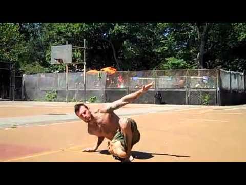 extreme calisthenics: push-ups, pull-ups, dips, muscle-ups, human, Muscles