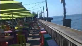 Repeat youtube video Key West FL Sunset Pier