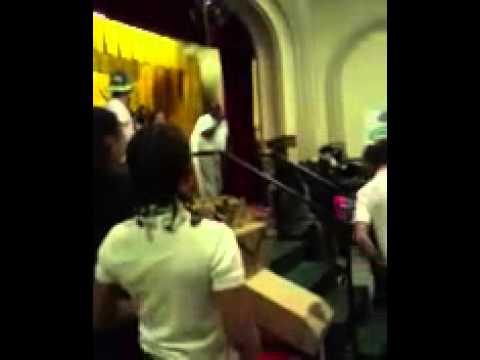 Hope Academy Lincoln Park Harlem shake 2013