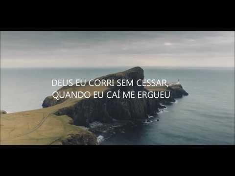 Preto no Branco - Me Deixe Aqui ft. Priscilla Alcantara -Letra