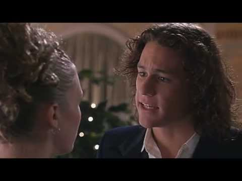 Even Angels Fall - Ten Things I Hate About You.