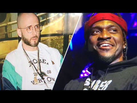 Drake Producer Ovo 40 Exposed Drake & Gave Pusha T The Info 4 Adidon Diss,Not Kanye |M.Reck Live