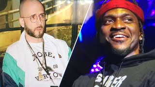 Drake Producer Ovo 40 Exposed Drake & Gave Pusha T The Info 4 Adidon Diss,Not Kanye  M.Reck Live