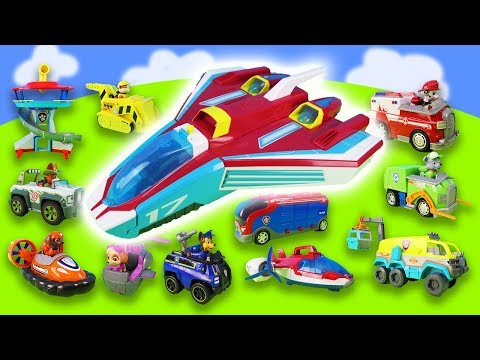 1-hour-of-fun-with-paw-patrol:-zuma,-rubble,-air-patroller,-adventure-|-compilation