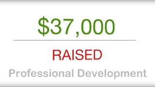 Professional Development for Fundraisers Pays Off