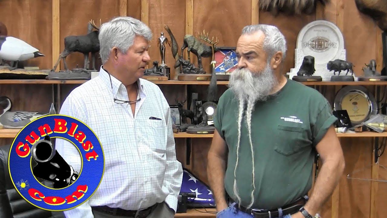 Behind the scenes at midsouth shooters supply youtube exclusive
