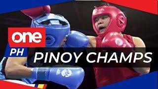 Dalawang atletang Pinoy, wagi sa gymnastics at boxing! | ONE BALITA