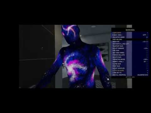 HOW TO MOD YOUR GTA 5 ONLINE ACCOUNT UNLIMITED MONEY, RP! (PS3, PS4, XBOX  360, XBOX ONE, PC)