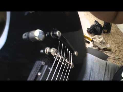 Service Gitar jakarta Delivery by @Dennyz6661