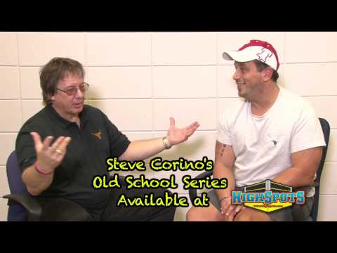 Old School with Dr. Tom Prichard