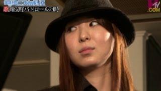 復活!ミニスカポリス 歌舞伎町パトロール24時」 まとめページ: http:/...