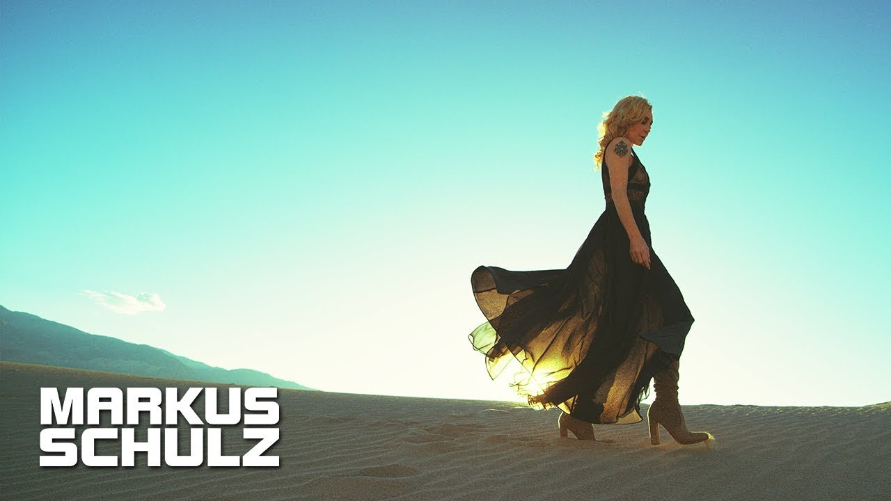Markus Schulz & JES - Calling For Love | Official Music Video