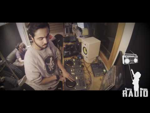 [Tinta Negra Radio] Session #0004: JHONY JAZZ