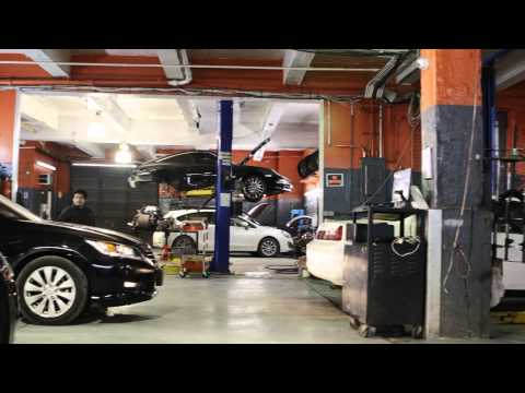 Prestige Auto NYC Introduction
