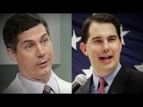 Episode 732   Part 3   CNN Republican Poll, Trader George Pataki, and Walker