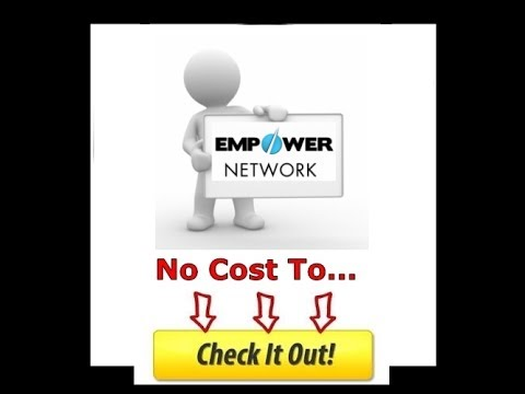 New $10 Empower Network CoOp Placed In Store | Be First In Empower Network $10 Leads CoOp Club