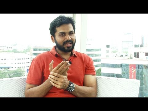 "Watch Karthi 's very First Exclusive Frank & detailed interview about "" Kaashmora """