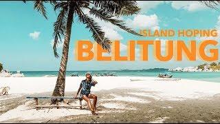 #travelvlog // Hoping Island Di Belitung Dalam 1 Hari
