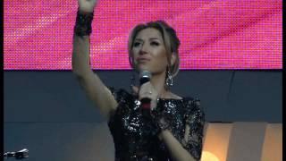 Christine Pepelyan - Areve Paylum e // Concert in Hamalir // 2012 Full HD