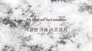 B.A.P - 마음이 시키는 일 (What My Heart Tells Me To Do) [Han & Eng]