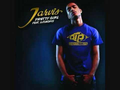 Jarvis Feat. Ludacris - Pretty Girl