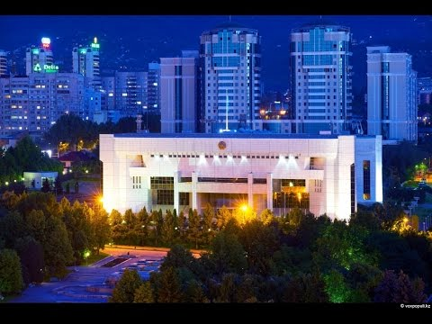 What you need to know about Almaty city (Kazakhstan) if you are visiting it for the first time.