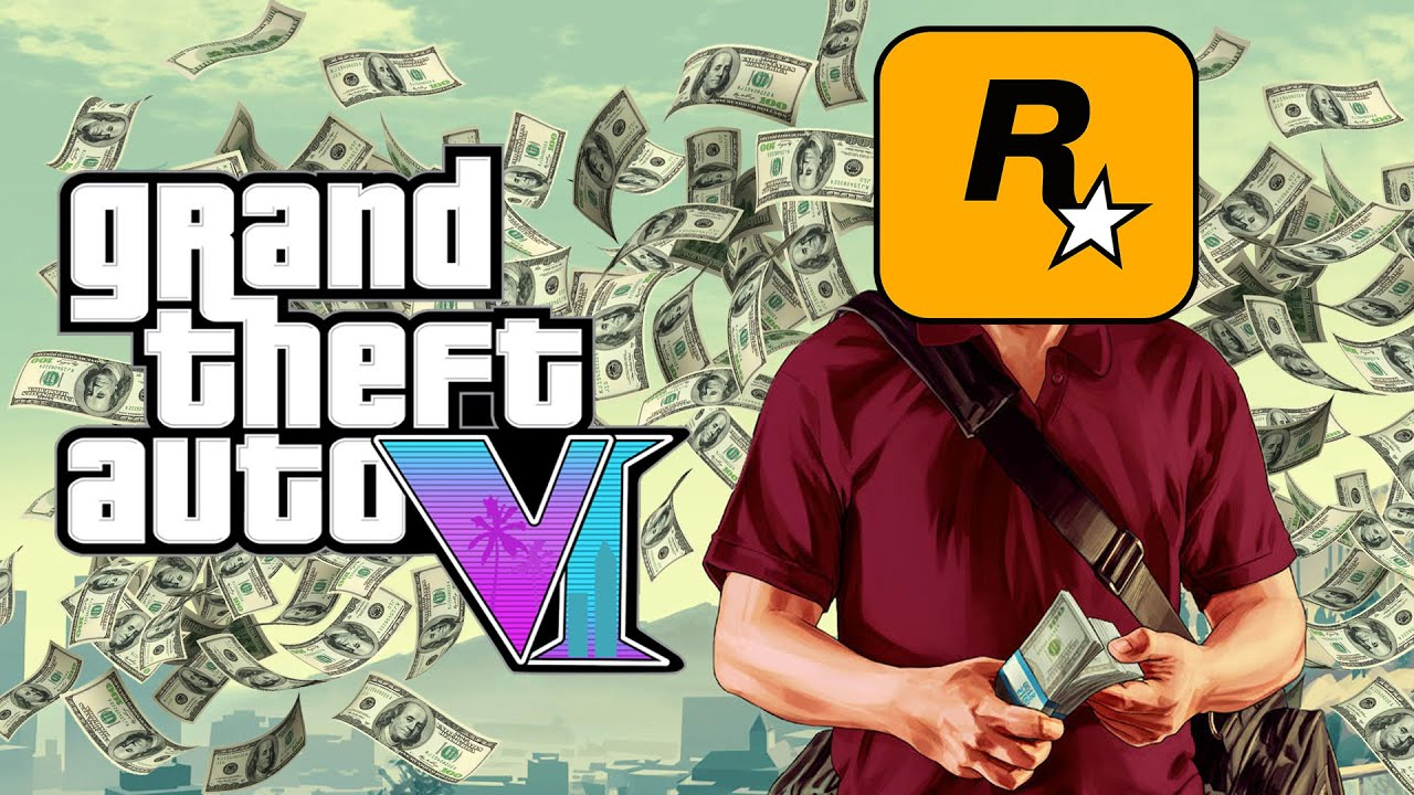 The TRUTH About GTA 6 | Why is Grand Theft Auto 6 Taking So Long?