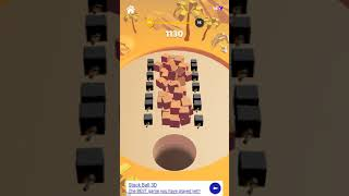 Blocksbuster! HyperCasual Games FIRST RECORD (Android ) and (ios) By Voodoo