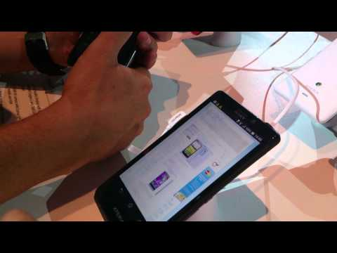 Sony Xperia TX LT29i First Video Camera Sample!!!