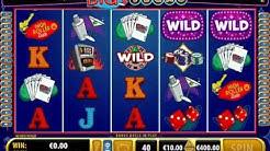 Big Vegas Bally slots online free play Spiel-Vorschau