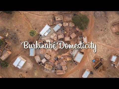 Burkinabé Domesticity - Short Documentary
