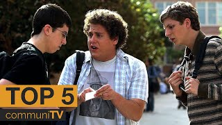 TOP 5: High School Movies (Without American Pie)
