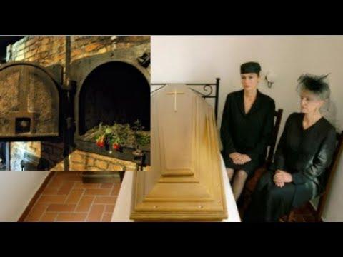 Jezivo:Evo Šta se Dešava sa Telima u Krematorijumu! Radnici Otkrili Strašne Detalje Kremacije Tela
