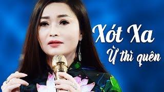 Tiếng hát Xé Tâm Can với Ừ Thì Thôi - Album Nhạc Vàng Xưa LAM QUỲNH Giọng Ca Để Đời