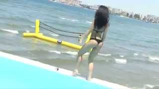 HEY SENORITA - SUMMER 2013 - VLORA ALBANIA ( VIDEO )
