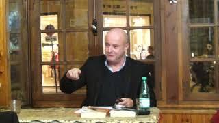 Ivan Blot par Nicolas Stoquer