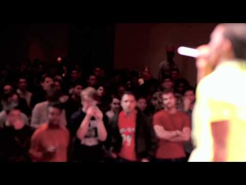 Lil B - NYU LECTURE PT.1 *OFFICIAL VIDEO!!!!MUST WATCH! HISTORICAL DOCUMENT!