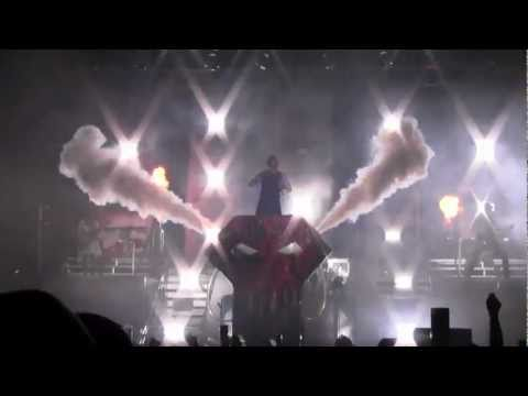 Skillet - Monster (Live at Lifest 2011) (HD)