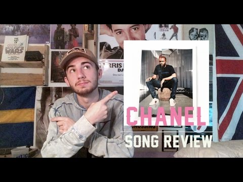 Frank Ocean- CHANEL Reaction/Review & Lyrics Explained