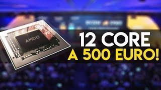 Ryzen 3000 è MEGLIO DEL PREVISTO! [Riassunto keynote AMD]