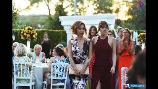 Невеста из Стамбула 21 серия на русском,турецкий сериал, дата выхода
