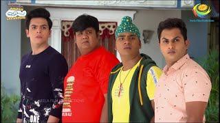 NEW! Ep 3054 - Tapu Sena पे ज़ुल्म | Taarak Mehta Ka Ooltah Chashmah | तारक मेहता का उल्टा चश्मा