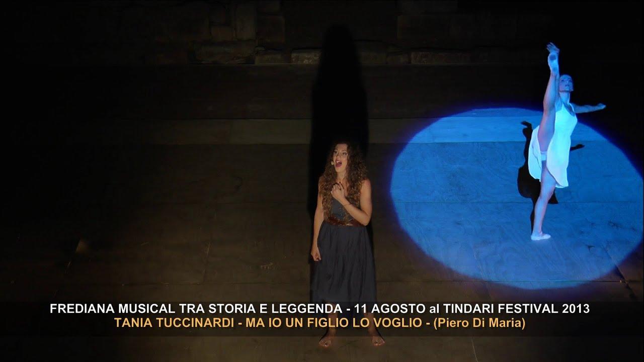 Download TANIA TUCCINARDI   MA IO UN FIGLIO LO VOGLIO   Piero Di Maria