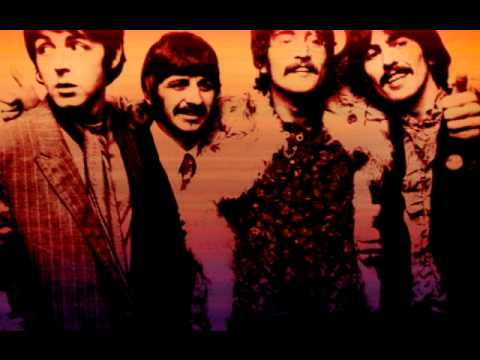 The Beatles - Good Night Cover