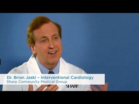 Dr. Brian Jaski, Interventional Cardiology