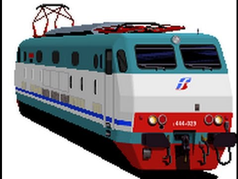 simulatore treno - train simulator from YouTube · Duration:  6 minutes 7 seconds