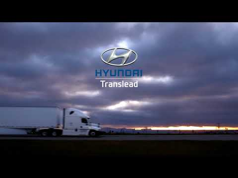 Hyundai Translead - Innovation