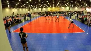 Elevation Lippert vs CVA Conley Game 2