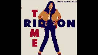 """80's Japanese funk/soul/City Pop from album """"RIDE ON TIME""""(1980) ..."""