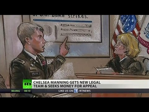 Chelsea Manning may be Supreme Court bound